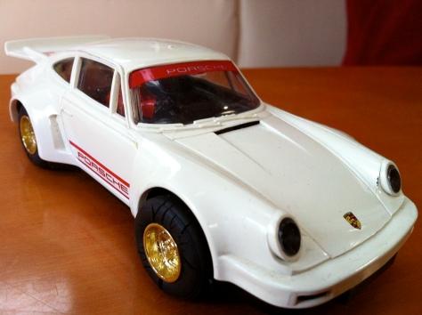 Porsche Scalex